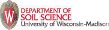 University of Wisconsin-Madsion, Department of Soil Science